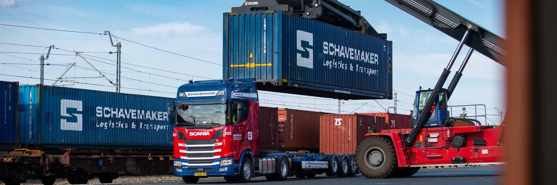 Schavemaker Logistics
